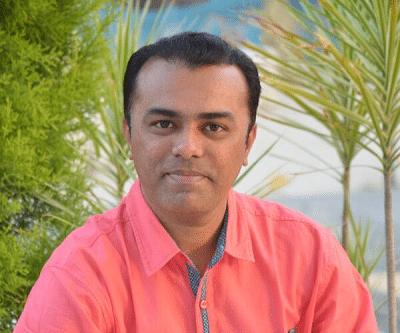 Dhaval Goradia