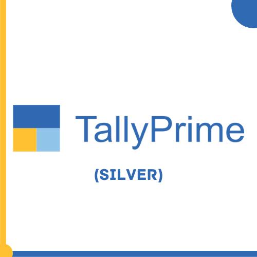 TallyPrime Silver